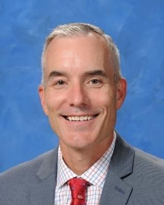 Dr. Darrell Becker