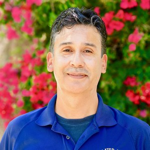 Ricardo Juarez's Profile Photo