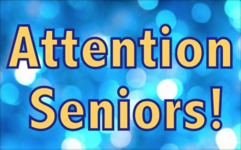 ATTENTION SENIORS!!!!  GRADUATION ORDER INFORMATION. Featured Photo