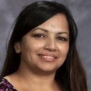 Navpreet Dhesi's Profile Photo