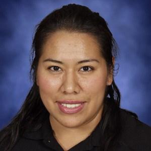 Daniela Aparicio's Profile Photo
