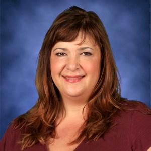Christine Cruz's Profile Photo
