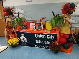 Union City Education Association