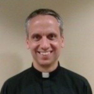 Fr. Michael Izen's Profile Photo