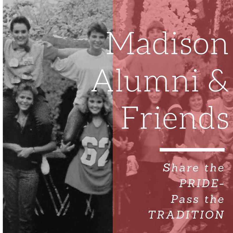 Madison Alumni and Friends