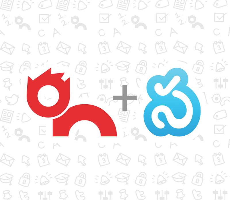Edlio and Sangha logos