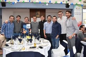 Comida de Egresados Andes Del Bosque Alumni Puebla.jpg
