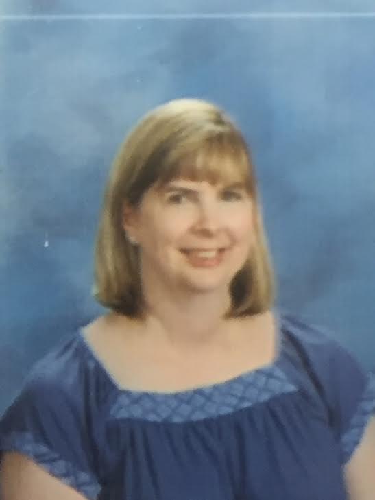 Ms. Gann