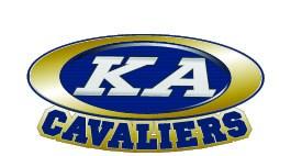 Kiski Area Cavalier Logo