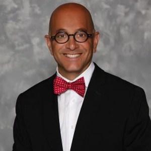 Dean Feldman's Profile Photo