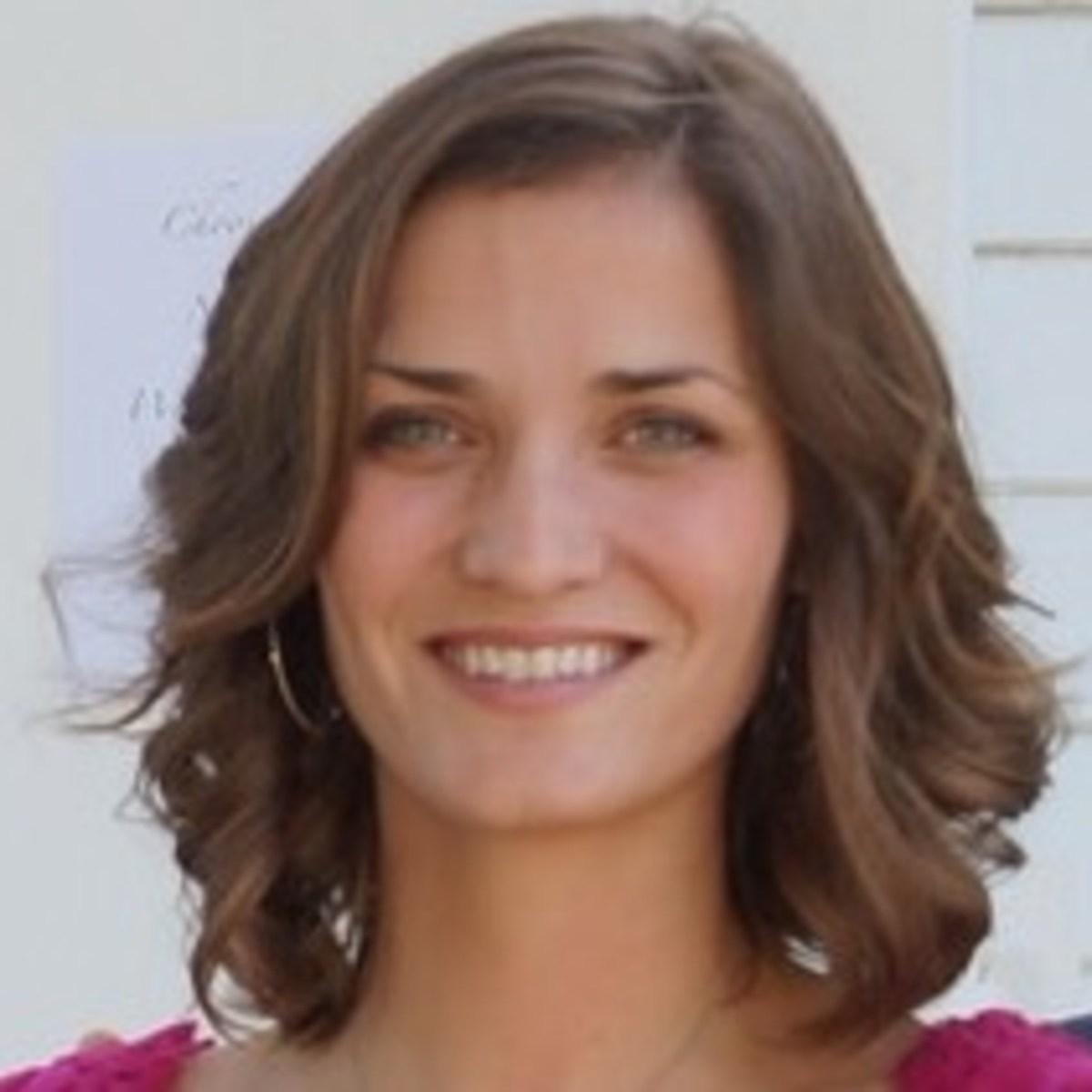 Emily Lamar's Profile Photo