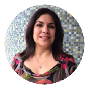 Lisa Cabrera Project Success Assistant