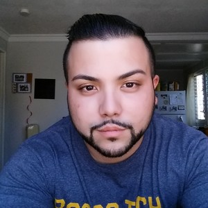 Jonathan Ortega's Profile Photo