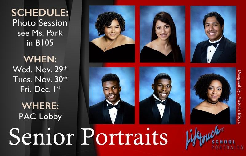 Senior Portraits   *Click here for details Thumbnail Image