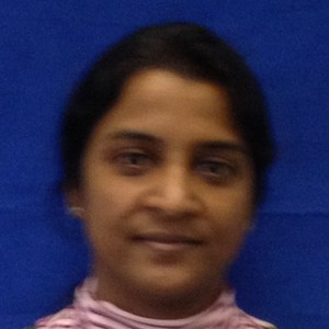 Sunitha Induri's Profile Photo