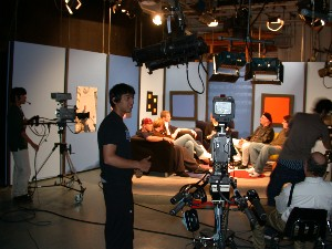 KBEV Studio A