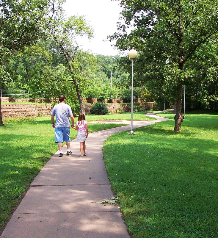 Reminder to visit our WALKING TRAIL Behind Valley View Early College 3000 E. Dicker Rd. Hidalgo!! Thumbnail Image