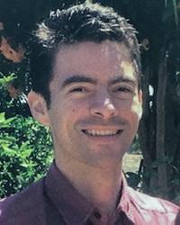 Director of Budget and Accounting, Jose Herrera