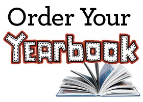 Yearbooks will be here next week! Did you order yours? You still can in room 240 ONLY Thursday (May 18) and Friday (May 19) for $75 CASH!