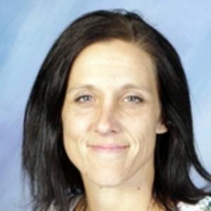 Julie Martinez's Profile Photo