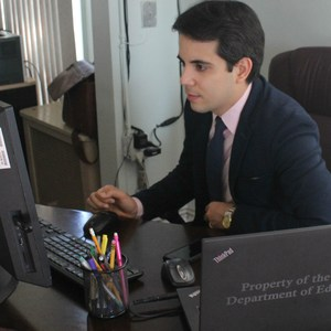 Daniel Rrodriguez's Profile Photo