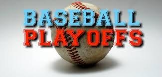 Baseball Playoff Shirts Thumbnail Image