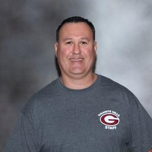 Roberto De La Pena's Profile Photo