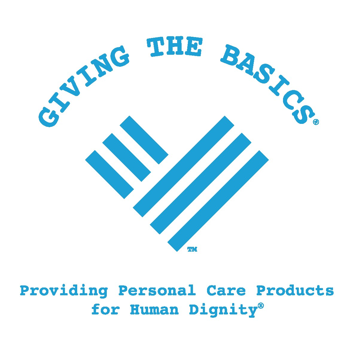 Giving the Basics logo