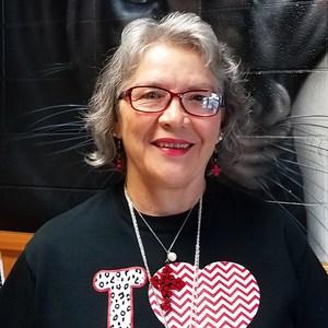 GLORIA ALVARADO's Profile Photo