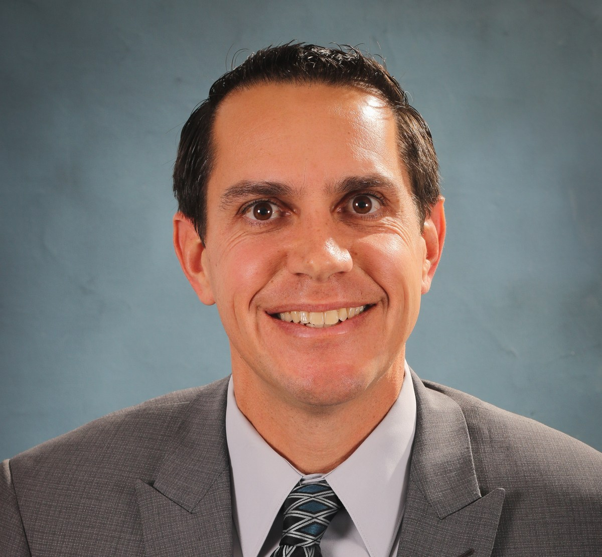 Bryan Campoy - Educational Options Administrator