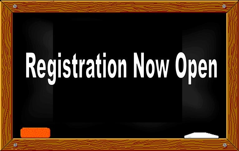 Register Your Child On-Line Thumbnail Image