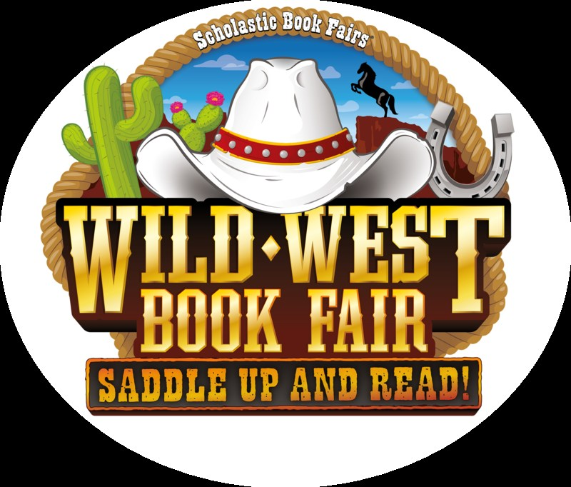 Wild West Book Fair icon