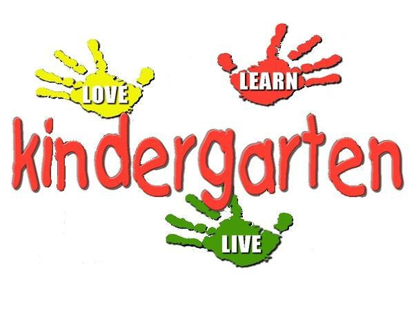 2018 Kindergarten Registration Thumbnail Image