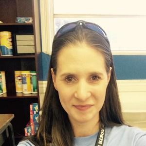 Ashley Christie - Kindergarten's Profile Photo