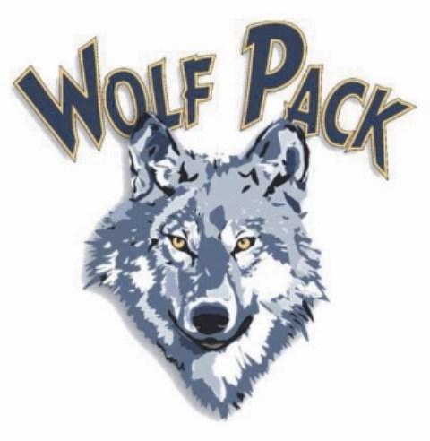 Wapato High School Logo