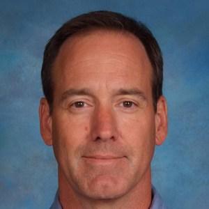 Trevor Parr's Profile Photo