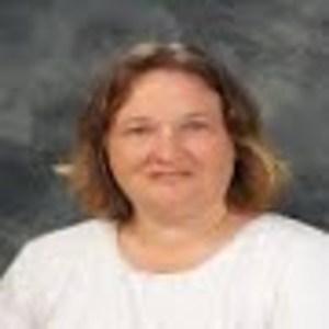 Vanessa Clifford's Profile Photo