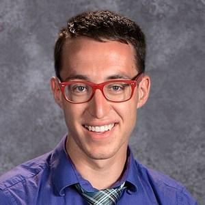 Aaron Kugler's Profile Photo