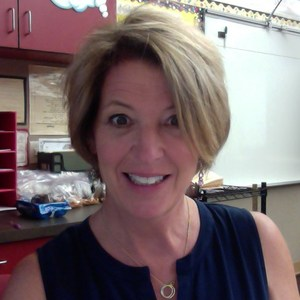 Amy Raichelson's Profile Photo