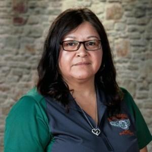 Rosalva Gonzalez's Profile Photo
