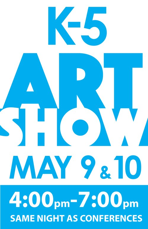 CP ART SHOW DATES MAY 9 & 10 2018 4 pm to 7 pm