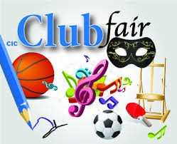 Club Fair - Tuesday, January 16th! Registration open until January 26th! Thumbnail Image