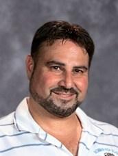 Assistant Principal Eran Zeevi