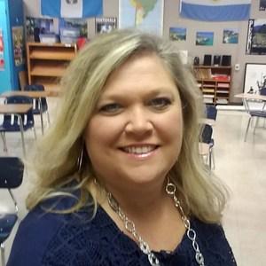 Deona Turner's Profile Photo