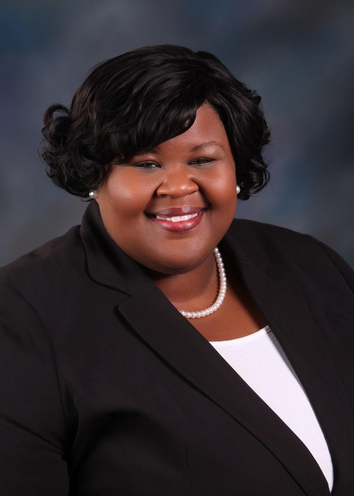 Ms. LaKesia Bryant, Director
