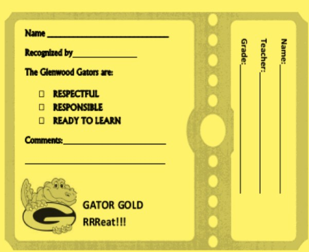Gator Gold