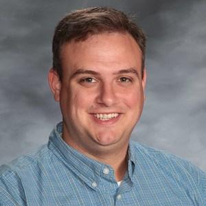 Adam Gardner's Profile Photo