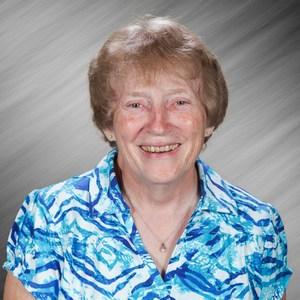 Patricia Paddock's Profile Photo