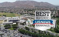 Vista del Lago High School