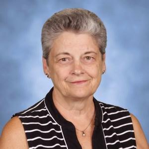 Marie A Brennan's Profile Photo